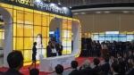 인천 송도 송도 컨벤시아 전시장을 가득메운 구직자와 기업관계자들