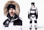 몽클레르가 극지 탐험가 미켈레 폰트란돌포와 남극 탐험 프로젝트를 실시한다