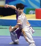 금메달리스트 이하성 선수