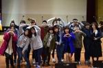 누리다문화학교가 고양시 다문화 콘서트에 참가한다