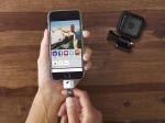 리프가 애플 전용 마이크로 SD카드 리더기 리프 아이엑세스를 출시했다