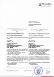 일화가 국내 인삼제조 업체 중 최초로 유럽의 EU GMP 인증을 획득했다