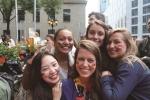 건국대학교 국제협력처 국제교류팀이 24일 해외교환학생 및 단기파견 프로그램 설명회를 열고 올해 1000명의 학생들을 해외 대학에 파견한다