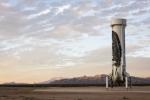 블루 오리진(Blue Origin)의 우주선 '뉴셰퍼드'(New Shepard)가 성공적으로 우주로 날아 오른 후 발사 기지인 웨스트 텍사스(West Texas)로 돌아와 착륙하는 역사적 성공을 거뒀다.