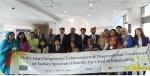 한국보건복지인력개발원이 방글라데시 자폐스펙트럼 장애아 진단 및 치료역량 강화 초청연수를 개최했다