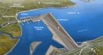 삼성물산이 캐나다 3위의 전력 공기업인 브리티시 컬럼비아 수전력청이 발주한 1조 5000억 원 규모의 싸이트-씨(Site-C) 댐 프로젝트의 우선협상대상자로 선정됐다