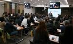 에듀윌 원격평생교육원이 진행한 2015년 청소년지도사 면접대비 특강이 큰 호응 얻었다