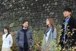 왼쪽부터 김선호, 장보규, 배수정, 이두열 배우