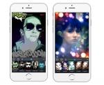 씨케이소프트가 실시간 이색 필터 동영상 촬영 앱 비트라이브를 출시했다
