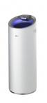 LG전자 퓨리케어 공기청정기가 출시 직후 1개월 판매량이 직전 한달에 비해 약 50%늘며 판매 호조를 보이고 있다. LG전자 모델이 29일 서울 동교동 LG베스트샵에서 퓨리케어 공기청정기를 소개하고 있다. (사진제공: LG전자)