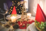 인터컨티넨탈 호텔에서 2종의 크리스마스 패키지를 선보인다.