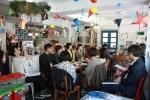 멘토와의 만남 (사진제공: 서울시립청소년직업체험센터(하자센터))