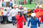 하이테라가 62회 마카오 그랑프리의 전체 행사 운영의 안전을 담당하는 공식 무전기 공급회사로 선정 되었다.