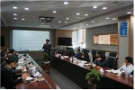 한국보건복지인력개발원이 12월 1일부터 3일까지 신규임용 보건소장 대상 직무교육을 실시했다