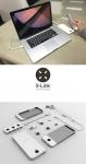 12월 7일 인디고고에 론칭된 Xl i CON 라인의 제품들이다