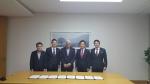 요즈마그룹, ISCP, U:US, Fashion K 투자유치 협약 체결