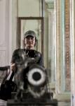 서울 예술의전당 한가람미술관에서 12일부터 개최되는 내셔널 지오그래픽展 미지의 탐사 그리고 발견 오디오 가이드 제작에 배우 조민기가 참여해 목소리 재능 기부에 나섰다 (사진제공: 내셔널 지오그래픽展)