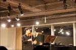 바이올리니스트 김상균 (사진제공: 아침편지문화재단)