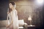 11일 정규음반 Elixir를 발매하는 플루티스트 최소녀 (사진제공: 티앤비엔터테인먼트)