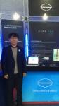 구루미가 W3C HTML5 Conference 2015 in Seoul에서 WebRTC 기술을 발표했다 (사진제공: 구루미)