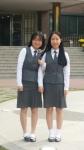 경희대 신광수 교수 쌍둥이 자매가 국군간호사관학교 수석합격 영광을 안았다