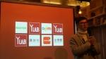 와이랩, 각 매체 연결하는 '수퍼스트링' 발표해 콘텐츠의 세계관 공유