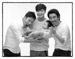 이문세, 로이킴, 류승룡 (photo by Seihon Cho) (사진제공: 대한사회복지회)