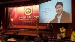 피자마루가 한국프랜차이즈대상을 수상했다
