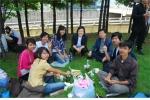 구리시 민경자 의원, 캄보디아에 우물 선물