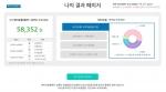 마이리얼플랜의 마이 리얼 보험료 찾기 서비스 화면 이미지