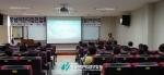 한국어린이집총연합회가 충청남도어린이집연합회 열린어린이집만들기 캠페인을 개최했다
