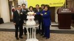 금융소비자연맹 제14주년 기념식이 11일 한국프레스센터에서 150여명의 후원자들이 모여 성황리에 열렸다.