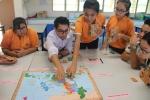 싱가포르 문화이해수업
