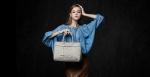 패션잡화 브랜드 소프트백이 공식 인스타그램과 블로그 계정을 오픈했다.