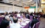 CMS에듀가 2015 연말 가맹센터 워크숍을 개최했다