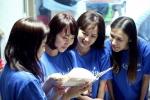 인천국제공항공사 임직원 봉사단 위시팸 (사진제공: 한국메이크어위시재단)