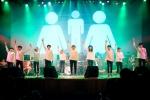 롯데월드 어드벤처가 연말을 맞아 지난 18일(금) 송파구민회관에서 400여 명의 지역주민과 함께하는 롯데월드 사랑나눔 콘서트를 개최했다 (사진제공: 롯데월드)