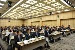 2015 사회적금융 활성화 심포지엄 현장 사진