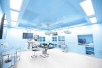 심장수술도 가능한 대찬병원의 무균수술실(고도청결구역)