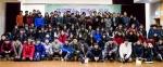 알바천국 노란산타의 연말 희망 나눔, 2015 함께하는 희망의 교실 현장