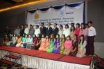 미얀마 양곤에서 열린 유네스코 & 파나소닉 교육지원 프로그램 출범식.