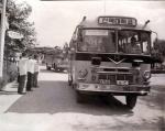 1967년 건국대 통학버스 (사진제공: 건국대학교)