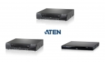 동급 최고속도 가상 미디어 전송 기능 갖춘 에이텐 KN8 시리즈 (사진제공: 에이텐 코리아)