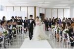 청년여성문화원이 2015 청와대 사랑채 작은 결혼식을 성황리에 마무리했다고 밝혔다