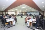 서울시 소재 특성화 고등학교를 대상으로 취업매칭이 진행되었다