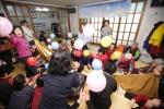 생명사랑 마을공동체 이웃사촌 한마당 행사가 열렸다 (사진제공: 여주시정신건강증진센터)