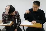 대치동 신우성학원 이백일 선생은 서울교대 정시면접 시험방식을 분석하여 실전면접을 지도한다