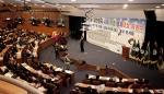 백석대 김희석 교수가 문화봉사 활동으로 국회교육문화위원장상을 수상했다