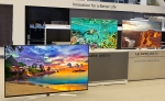 LG Electronics' newest and most innovative TV products will take center stage at the 2016 International Consumer Electronics Show (CES) in Las Vegas next month.