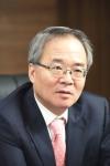 박철수 농림수산식품교육문화정보원장이 신년사를 발표했다